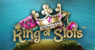 play king of slots for free