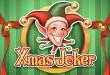 play xmas joker slot online for free