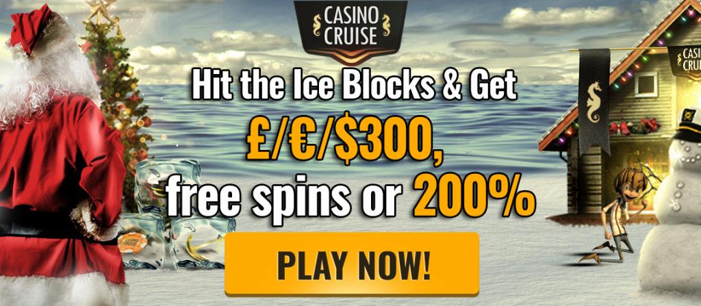 CasinoCruise Xmas