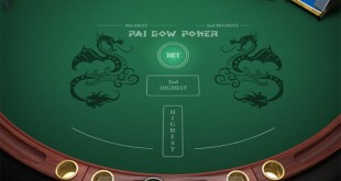 Free Mobile Pai Gow Poker