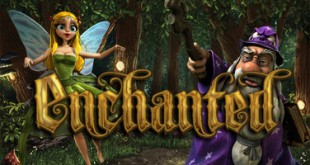 Play Enchanted Slot for Free