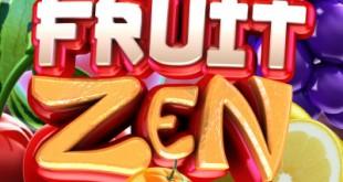 Play Fruit Zen Slot for Free