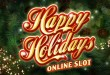 Play Happy Holidays Slot for Free
