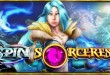 Play Spin Sorceress Slot for Free