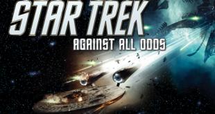 Play Star Trek Against All Odds Slot for Free
