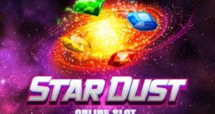 Play Stardust Slot for Free