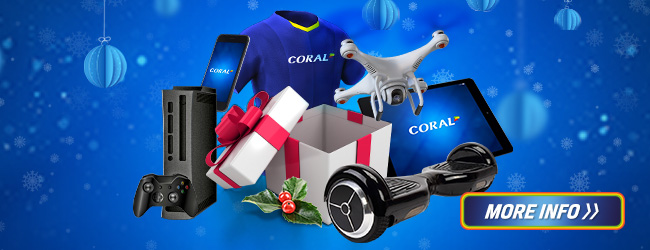 coral sports app giveaway