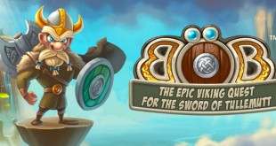 play bob the epic viking quest for the sword slot for free