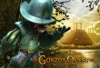 play gonzos quest slot for free