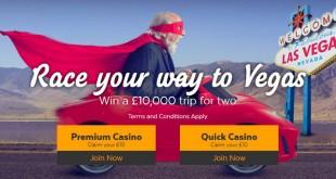 32red casino win a trip to las vegas