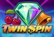 Play Twin Spin Slot for Free