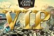 Casion Cruise VIP Club