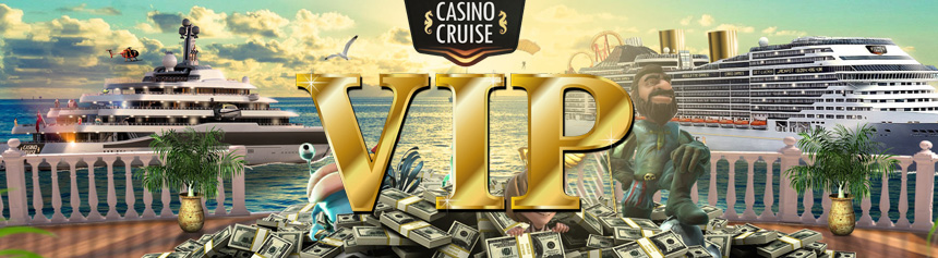 Casion Cruise VIP Club