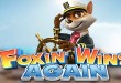 play Foxin Wins Again Slot for free