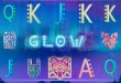 play glow slot for free uk casinos