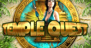 play temple quest slot for free