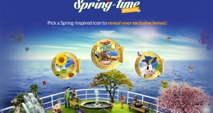 casino cruise spring promotion