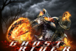 Play Ghost Rider Slot for Free