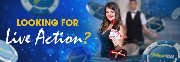 william hill live casino bonus refund