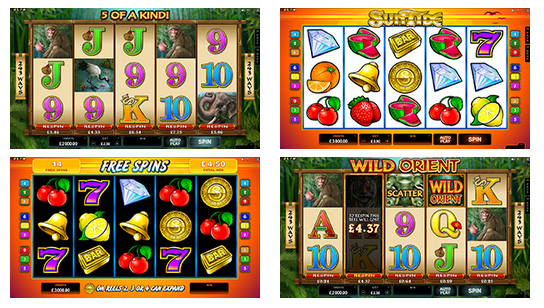 32red casino new games giveaway