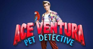 Play Ace Ventura Pet Detective Slot for Free