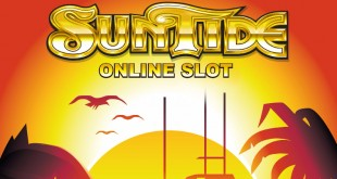 Play SunTide Slot for Free