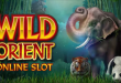 Play Wild Orient Slot for free