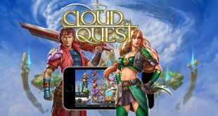 play Cloud Quest Slot for free