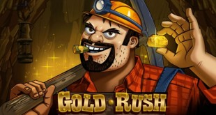play gold rush slot for free