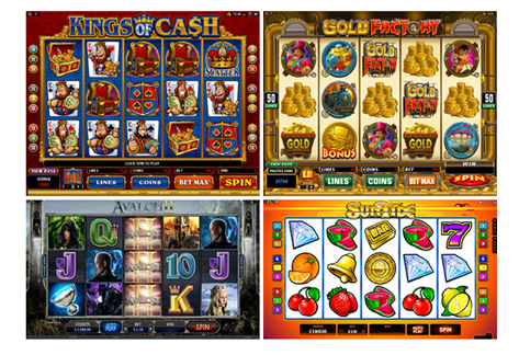 32red race to vegas slots