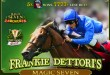 William Hill Frankie Dettori Magic Seven Offer