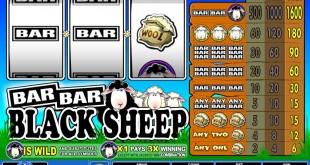 play classic bar bar black sheep slots for free