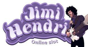 play jimi hendrix slot for free