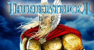 play thunderstruck 2 slot for free