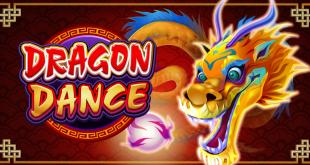 Play Dragon Dance Slot for Free