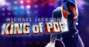 play michael jackson king of pop slot for free