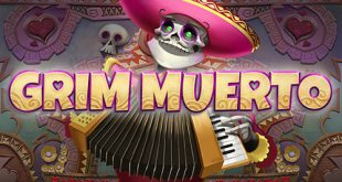 play grim muerto slots for free