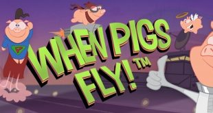 play when pigs fly slot for free