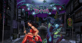 Play Electric Diva Slot for Free