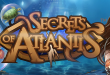 Play Secrets of Atlantis Slot for Free