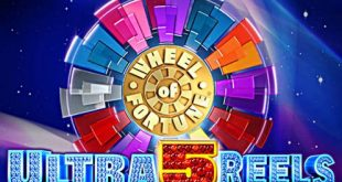 Play Wheel of Fortune Ultra 5 Reels Slot for free