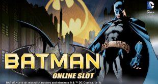 play batman slot for free