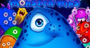 play monster wins slot for free