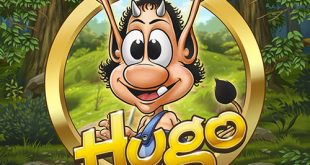 Play Hugo Slot for Free