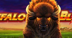 buffalo blitz free spins
