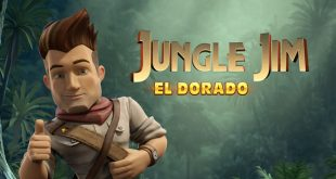 play Jungle Jim El Dorado Slot for free