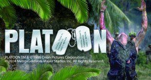 play Platoon slot for free
