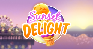 play sunset delight slot for free