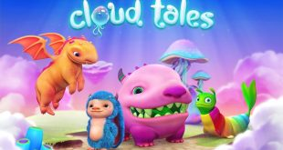 play cloud tales slot for free