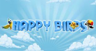 play happy birds slot for free